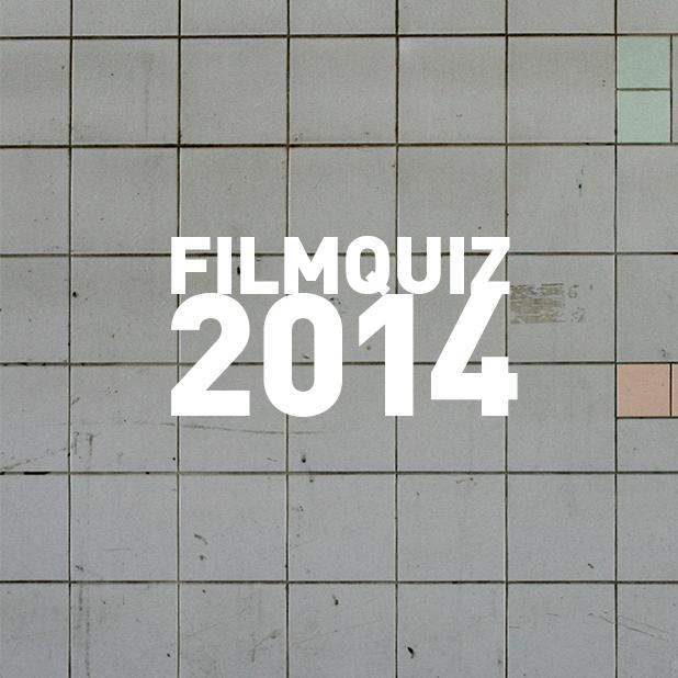 Filmquiz Lübeck 2014